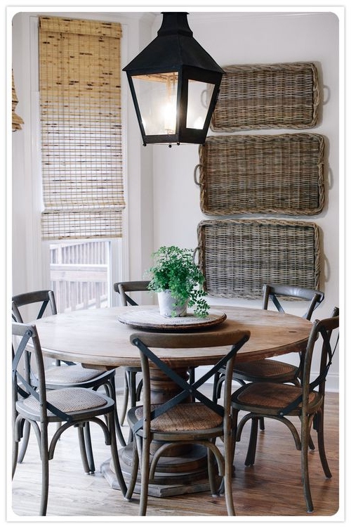 Dining Spaces (View 7 of 20)
