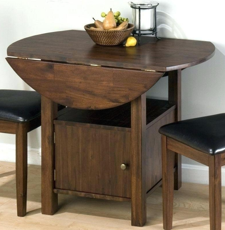 Dining Table Dropleaf Amazing Drop Leaf Dining Table And Chairs With Latest Cheap Drop Leaf Dining Tables (View 9 of 20)