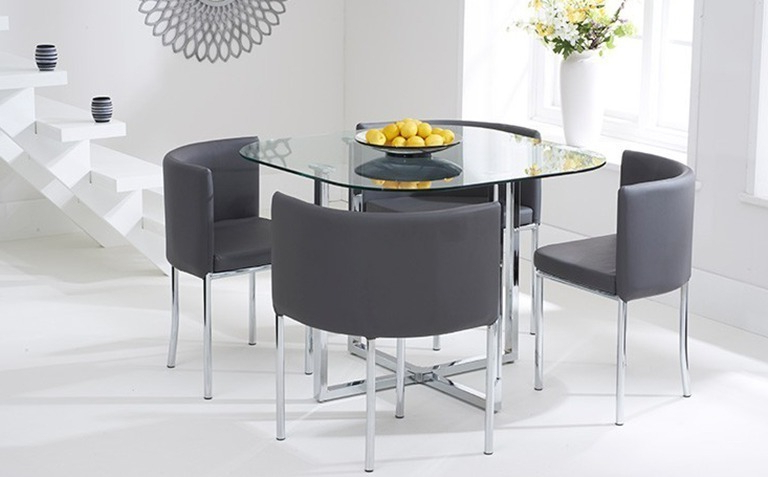 Dining Table Sets (Gallery 2 of 20)