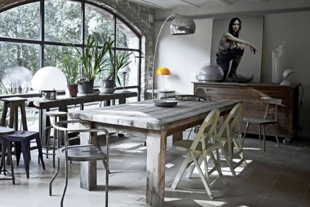 Dining Table Sets: All Kind Of Interesting Dining Table Design Ideas Pertaining To Widely Used Bale Rustic Grey Dining Tables (View 8 of 20)