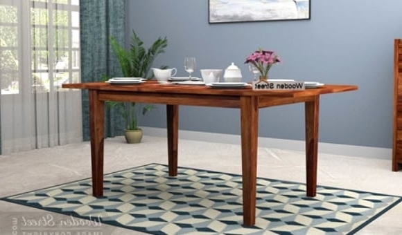 Featured Photo of Buy Dining Tables