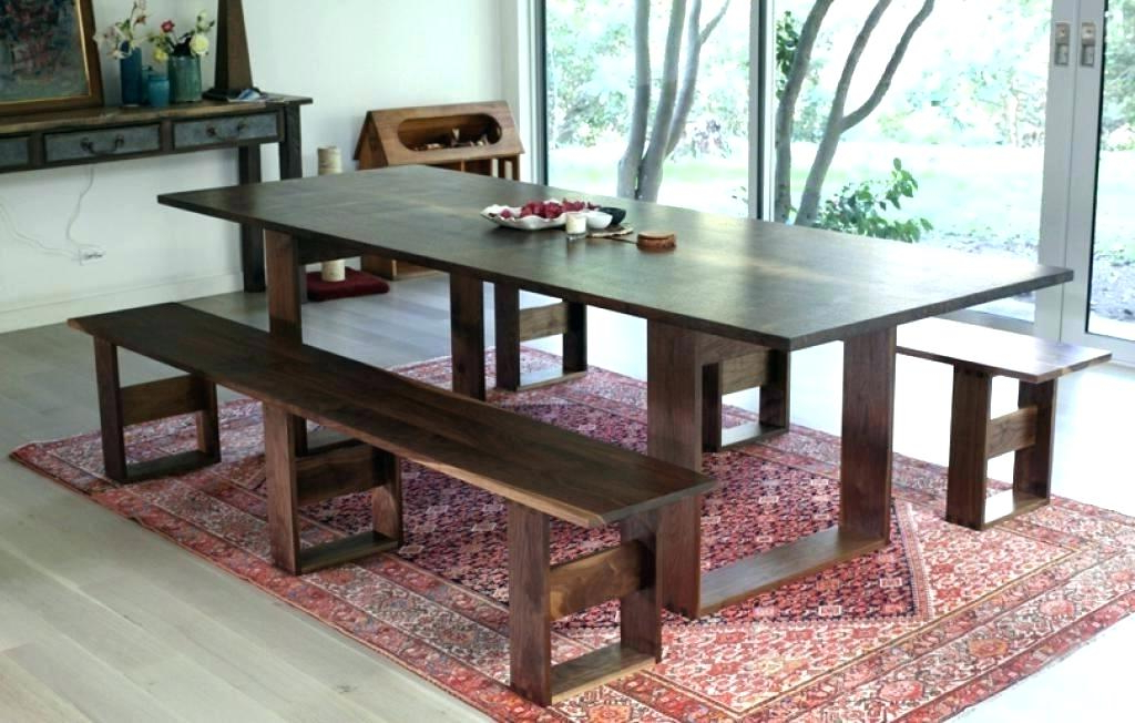 Dining Table With Bench Seat Dining Bench Seat Dining Table Bench In Popular Dining Tables Bench Seat With Back (View 7 of 20)