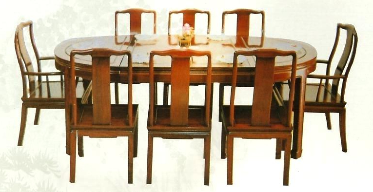 Dining Tables 8 Chairs Throughout Well Known Dining Table 8 Chairs Argos – Architecture Home Design • (View 16 of 20)