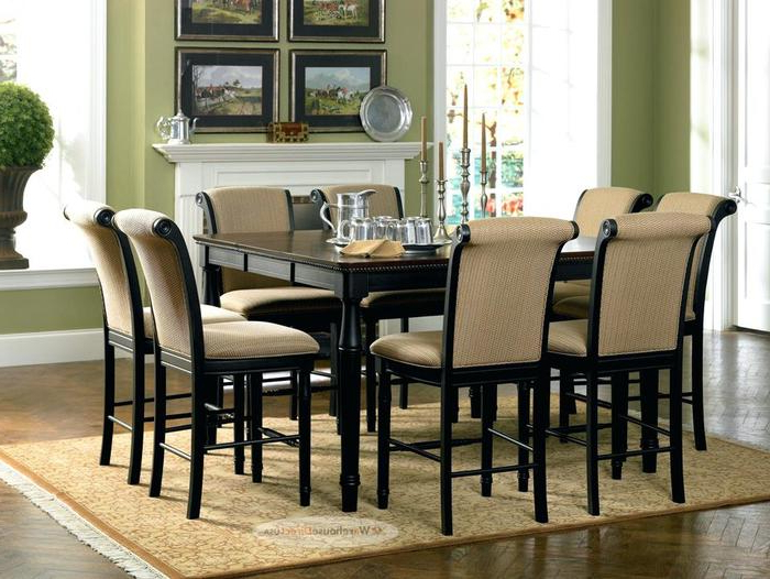 Featured Photo of Dining Tables And 8 Chairs For Sale