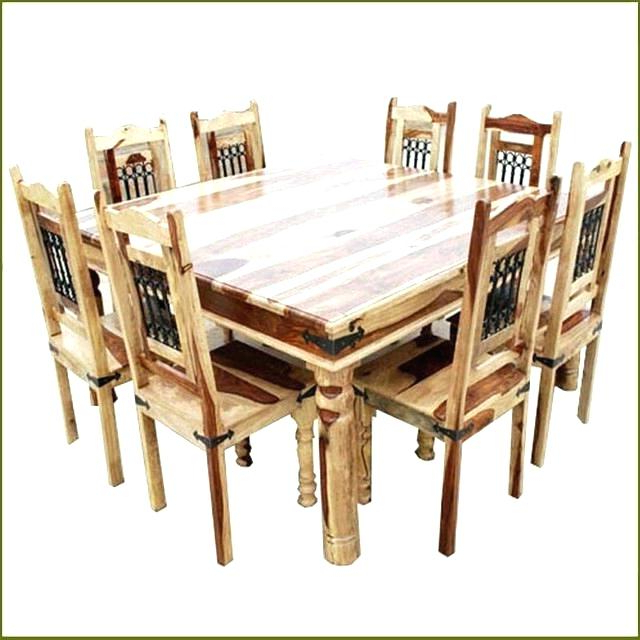 Dining Tables And 8 Chairs For Sale Inside Widely Used Decoration: 8 Chair Dining Table Set Stunning Chairs Room With For (View 14 of 20)