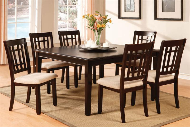 Dining Tables: Awesome Square Extendable Dining Table Expandable With Regard To Widely Used Square Extendable Dining Tables And Chairs (View 3 of 20)