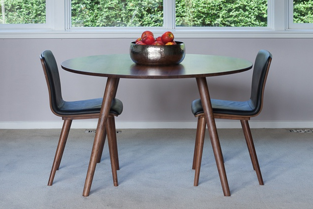 Dining Tables Chairs For Well Known How To Buy A Dining Or Kitchen Table And Ones We Like For Under (View 3 of 20)