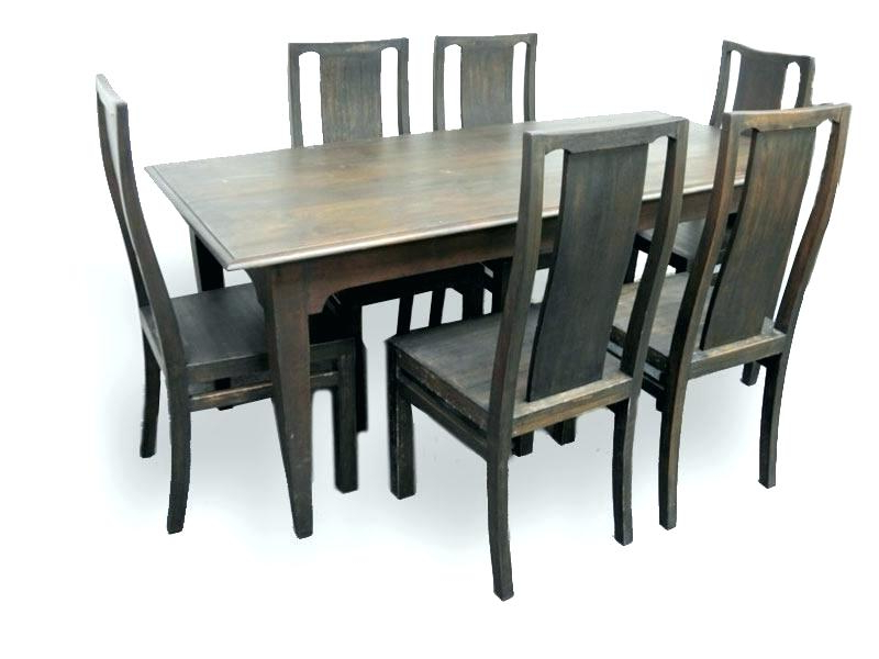 Dining Tables For Six In Best And Newest Round Dining Tables For 6 – Modern Computer Desk Cosmeticdentist (View 4 of 20)