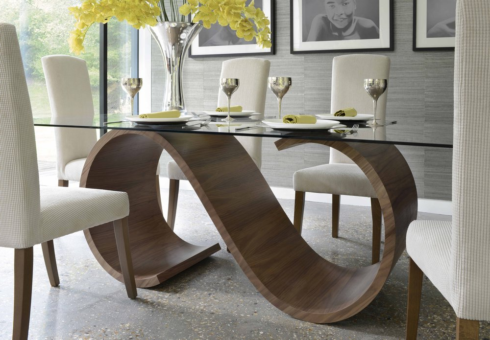 Dining Tables Intended For Famous Dining Tables (View 8 of 20)