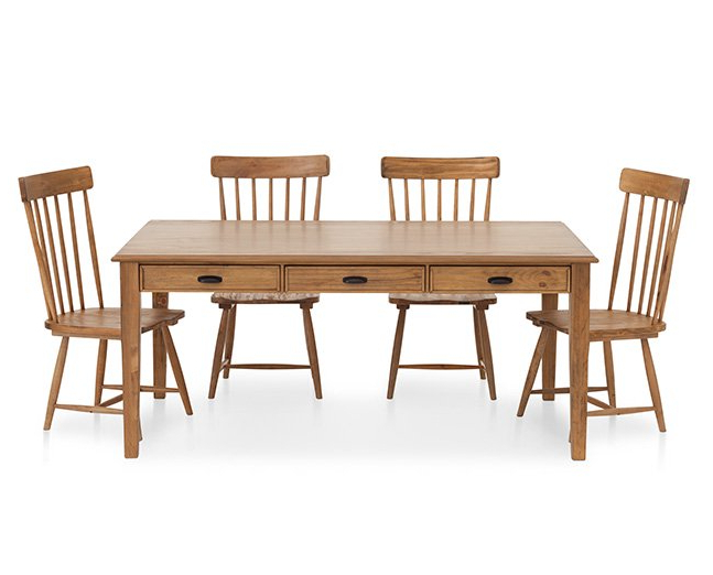 Dining Tables, Kitchen Tables (View 5 of 20)