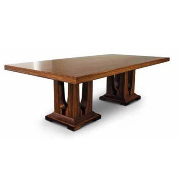 Dining Tables – Laurent Dining Table – Rectangular : Donghia : Pro Throughout 2018 Laurent Rectangle Dining Tables (View 2 of 20)