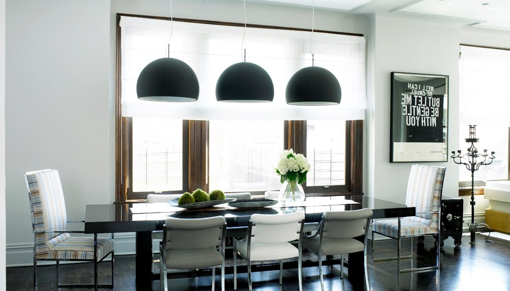 Dining Tables Lights In Most Popular The Most Appropriate Dining Room Lighting — Jackiehouchin Home Ideas (Gallery 10 of 20)