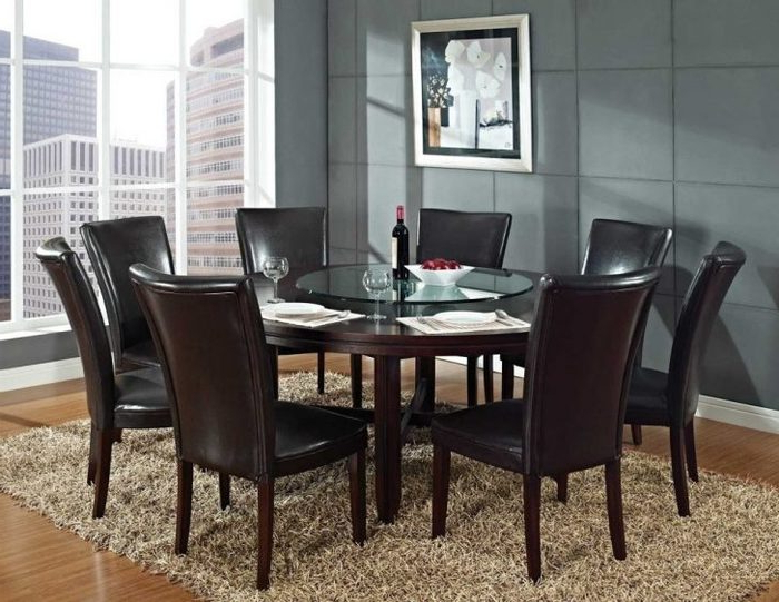 Dining Tables Seats 8 Within Most Recently Released (View 9 of 20)