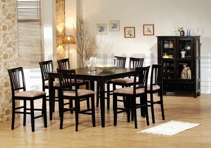 Dining Tables Set For 8 Pertaining To Preferred 51 Dining Table Set 8 Chairs, Oak Dining Room Table And 8 Chairs (View 2 of 20)