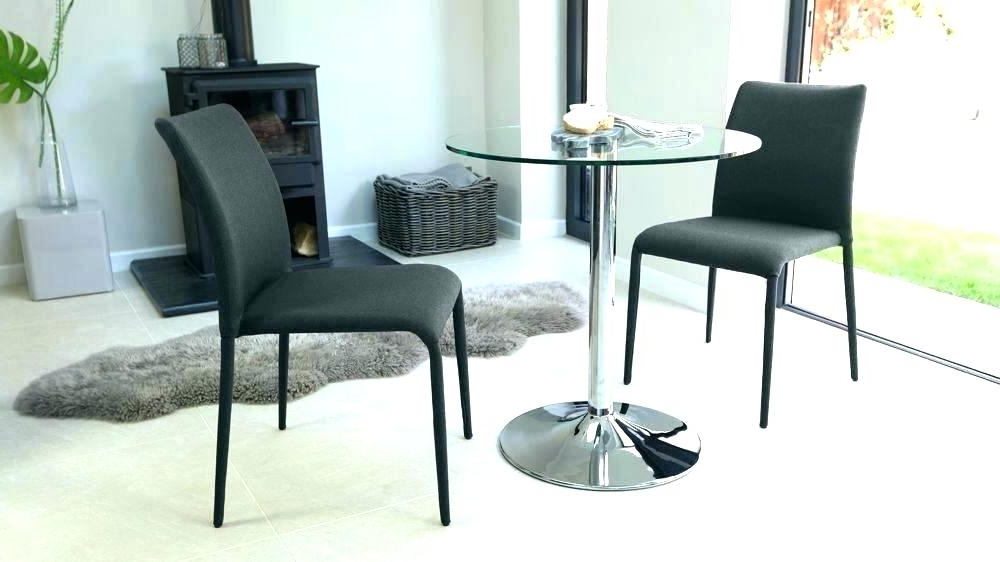 Dining Tables With 2 Seater In Well Liked Small Table With 2 Chairs – Pdxtutor (View 16 of 20)