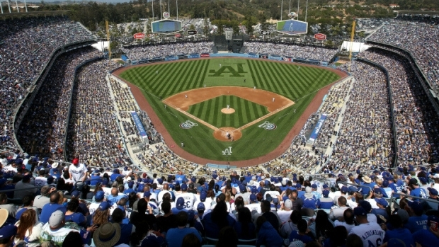 Dodger Side Chairs Inside Newest Dodger Stadium Guide « Cbs Los Angeles (View 3 of 20)
