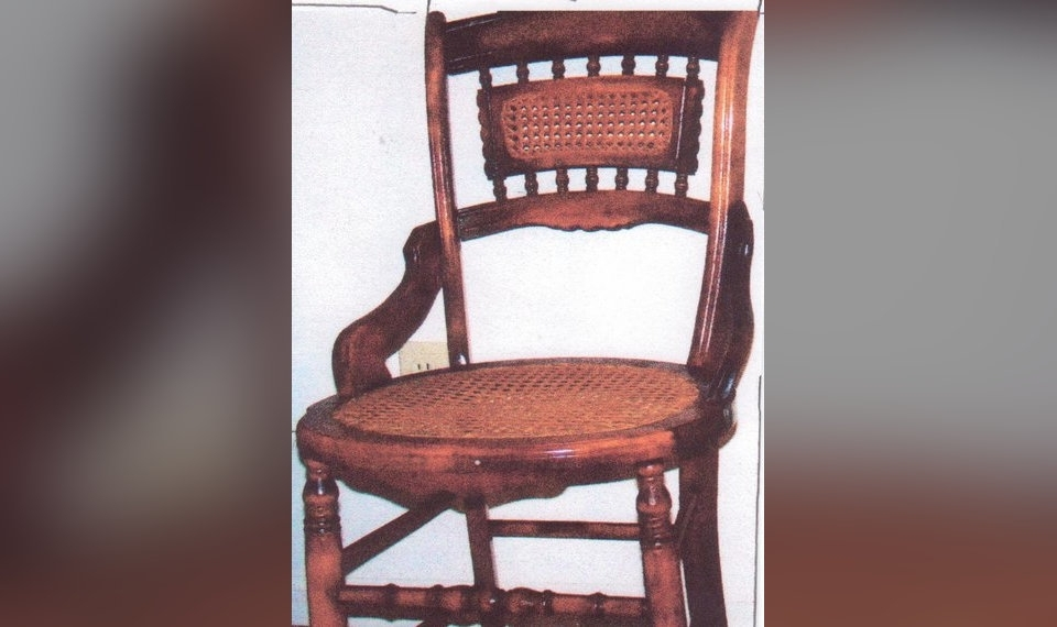 Dodger Side Chairs Throughout Popular Victorian Side Chairs Feature The Classic Eastlake Style (View 16 of 20)