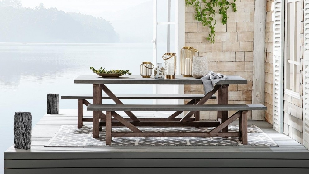 Domayne Au Pertaining To Cora 5 Piece Dining Sets (View 7 of 20)