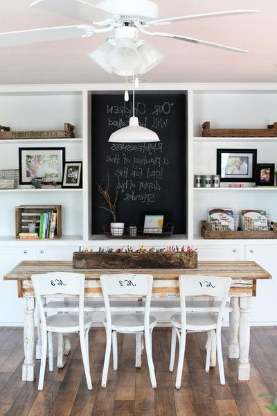Dressing Up Dining Chairs {for Everyday Use} (View 8 of 20)