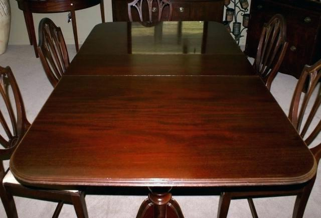 Duncan Phyfe Dining Room Set Download Dining Room Chairs Duncan Within Most Recently Released Mahogany Dining Tables Sets (View 5 of 20)