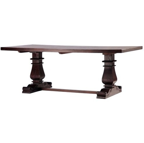 Eat Up Within Chapleau Extension Dining Tables (View 9 of 20)