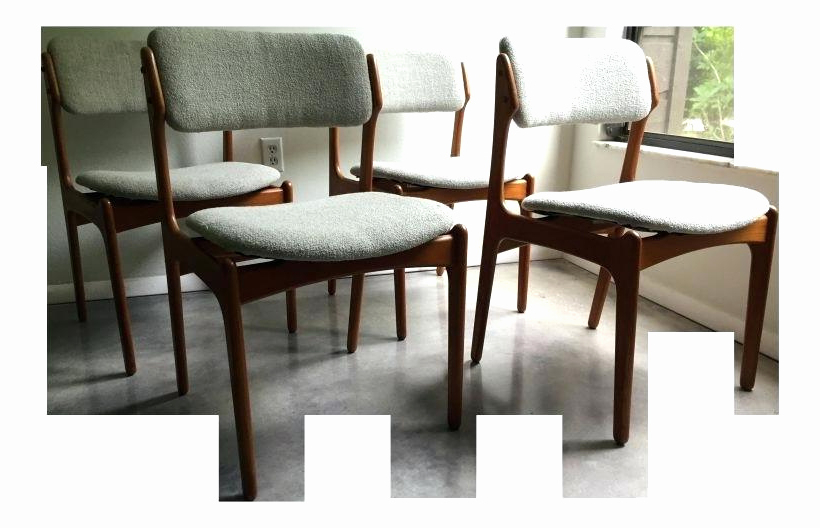 Ebay 6 Dining Chairs Awesome Scandinavian Dining Chair Regarding Most Up To Date Ebay Dining Chairs (View 10 of 20)