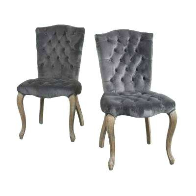 Ebay Dining Chairs With Regard To Popular Grey Leather Dining Chairs Ebay (View 18 of 20)