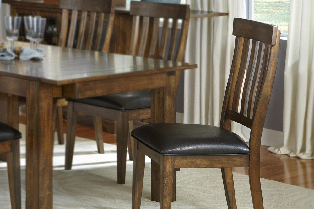 Edmonton Dining Tables Pertaining To Well Known Dining Room (Gallery 12 of 20)