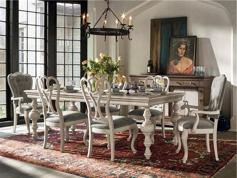 Elan Dining Table (View 5 of 20)
