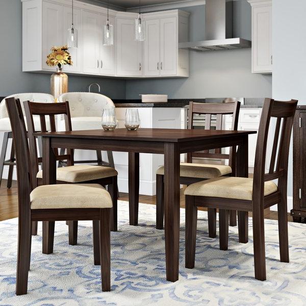 Elegant Dining Room Sets (View 14 of 20)