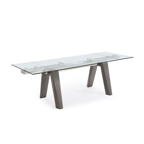 Elegant Oak Dining Table (View 9 of 20)