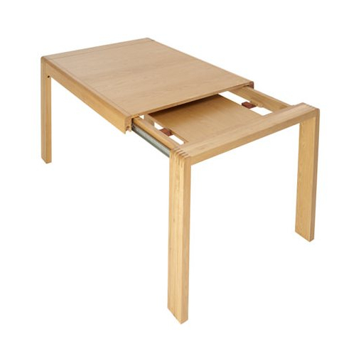 Ercol Bosco Small Extending Dining Table – Dining Tables – Hafren Within Best And Newest Small Extending Dining Tables (View 4 of 20)