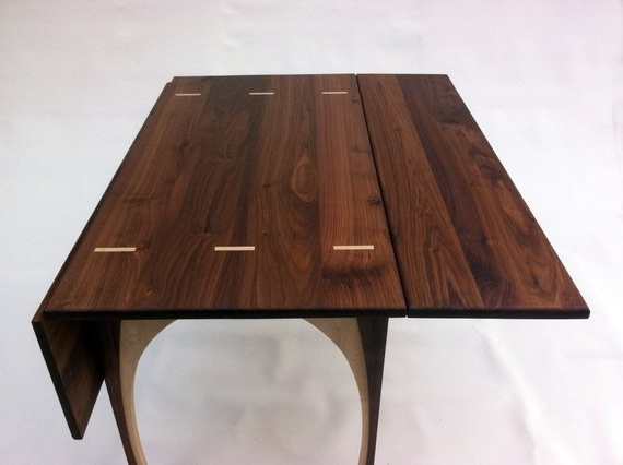 Etsy Throughout Well Known Combs 48 Inch Extension Dining Tables (View 13 of 20)