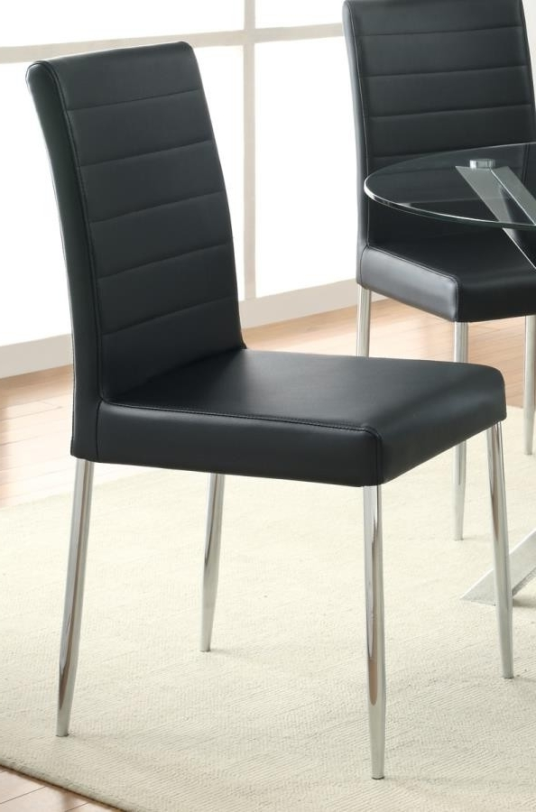 Everyday Dining: Side Chair – Dining Chair (Pack Of 4) (View 3 of 20)