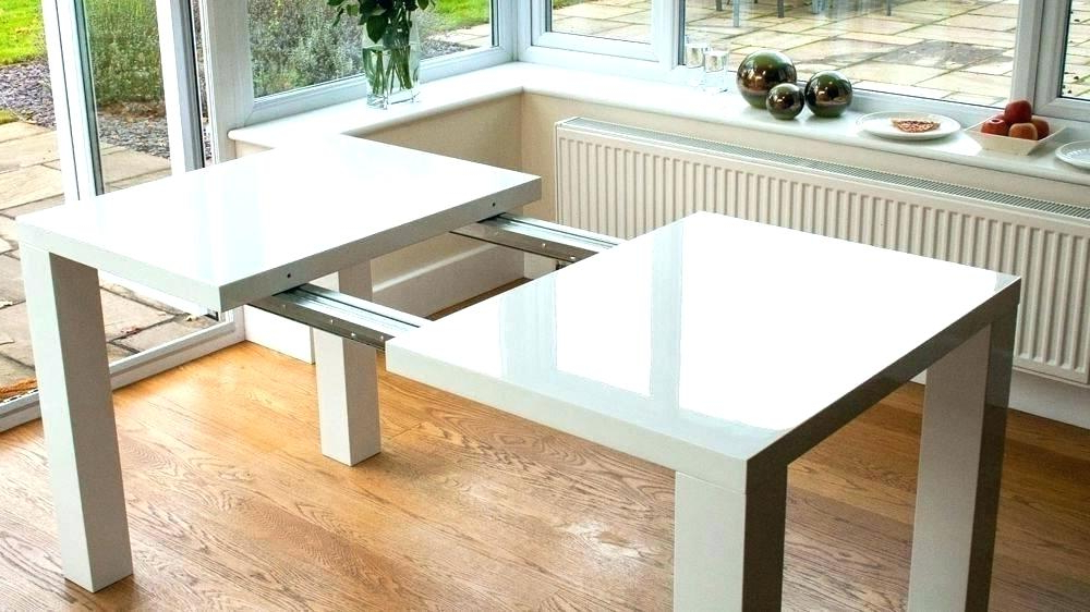 Extendable Dining Sets For Most Popular  (View 5 of 20)