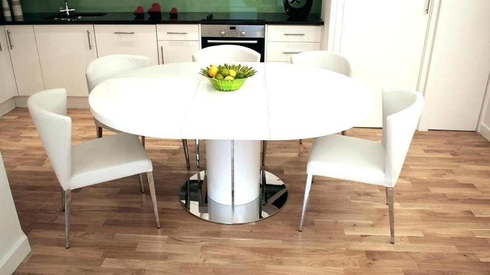Extendable Dining Tables Melbourne Dining Tables Chairs Extendable With Widely Used White Extendable Dining Tables And Chairs (View 3 of 20)
