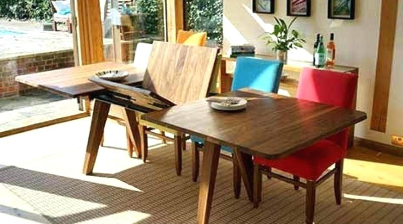 Extendable Dining Tables Sets Within Well Liked  (View 10 of 20)