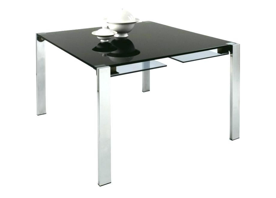 Extendable Square Dining Tables For Most Popular Square Extending Dining Table And Chairs Glass Dining Room Sets For (View 18 of 20)