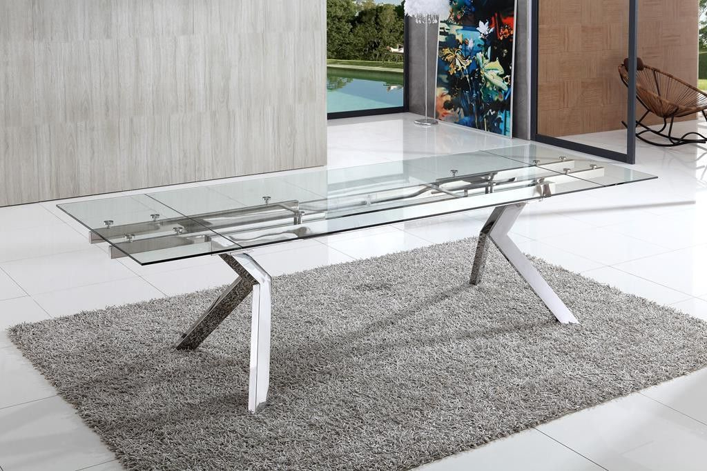 Extended Table (Gallery 6 of 20)