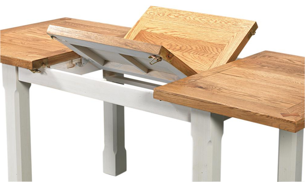 Extending Dining Sets Regarding Current Extendable Dining Tables – A Perfect Solution If You Have Guests (View 19 of 20)