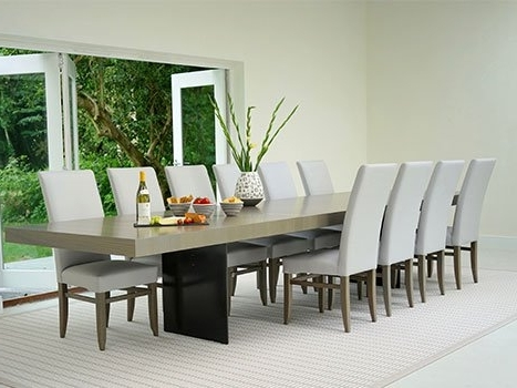 Extra Large Dining Tables (View 2 of 20)