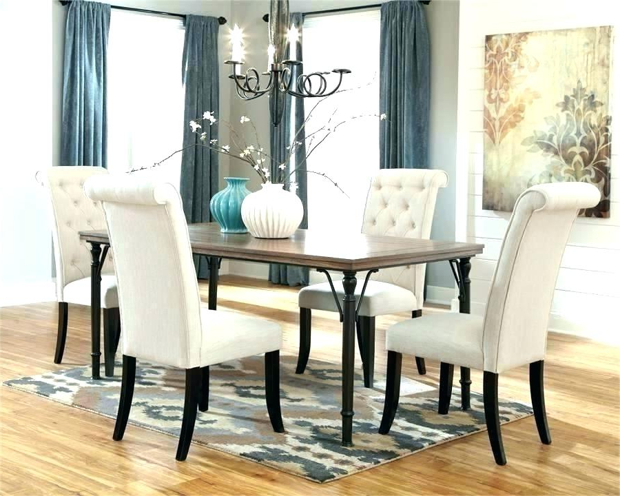 Fabric Dining Room Chairs Cloth Dining Table Chairs – Catovicamlini Regarding Trendy Fabric Dining Room Chairs (View 5 of 20)