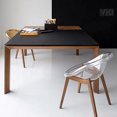 Fabulous Extendable Dining Table Tables Sizeimage Omnia Glass Square Throughout Widely Used Extendable Square Dining Tables (View 7 of 20)