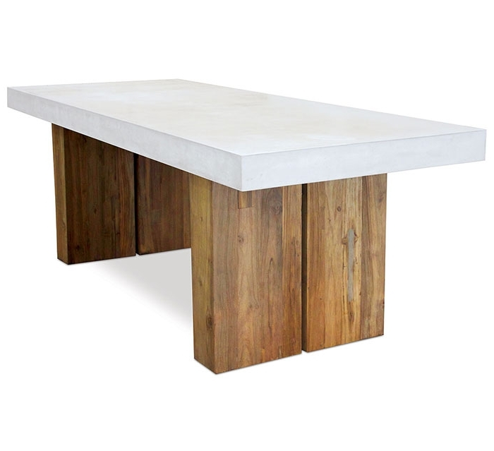 Famous 87 Inch Dining Tables Intended For 15 Best Places To Find Eco Friendly Furniture (View 7 of 20)