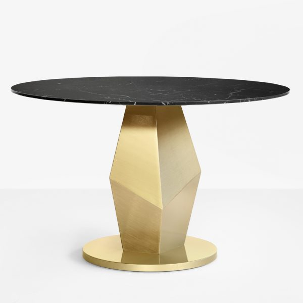 Famous Achenar Dining Table – Matter Of Stuff Pertaining To Laurent Rectangle Dining Tables (View 4 of 20)