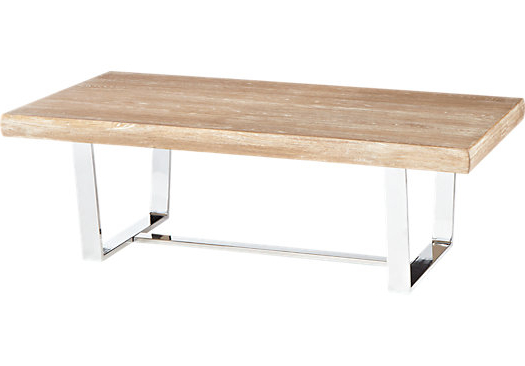 Famous Cindy Crawford Home San Francisco Bench – Online Interior Design Throughout Crawford Rectangle Dining Tables (View 19 of 20)