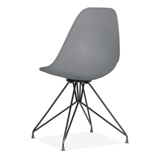 Famous Cult Design Moda Dining Chair Cd1 – Grey (View 4 of 20)