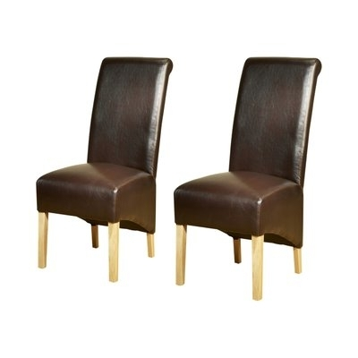 Famous Dining Chairs You'll Love (View 5 of 20)