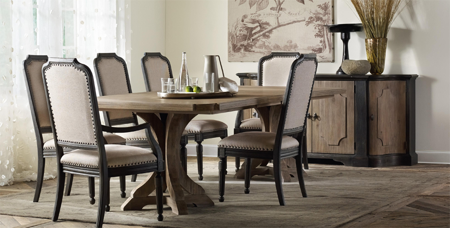 Famous Dining Room Chairs Throughout Dining Room Furniture – Wayside Furniture – Akron, Cleveland, Canton (Gallery 4 of 20)