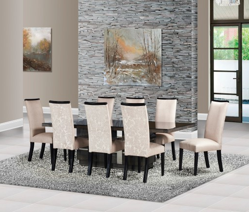 Famous Dining Room Suites Quality And Style You Can Afford With Dining Room Suites (Gallery 7 of 20)